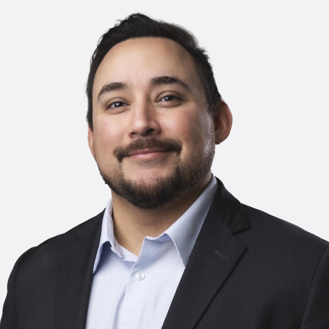 Joey Munoz Rebate Haus Real Estate Agent