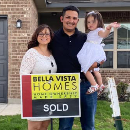 - Judy R, Sold and Purchased a Home in 2020