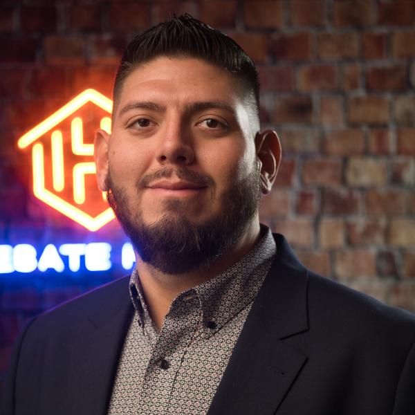 Joaquin Jasso Rebate Haus Real Estate Agent